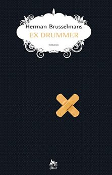 Ex drummer Book Cover