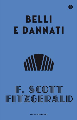 Belli e dannati Book Cover