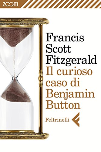 Il curioso caso di Benjamin Button Book Cover