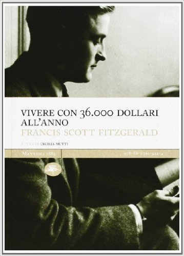 Vivere con trentaseimila dollari all'anno Book Cover