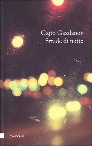 Strade di notte Book Cover