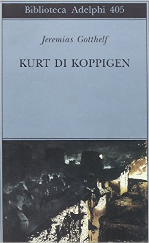 Kurt di Koppigen Book Cover