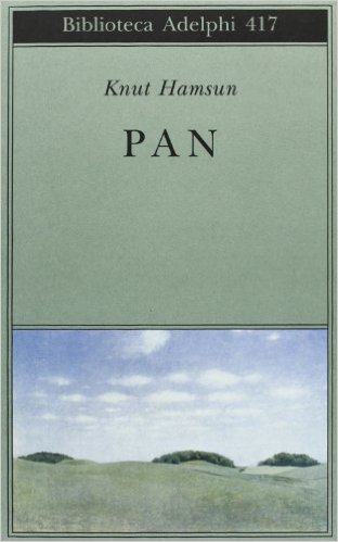 Pan Book Cover