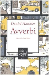 Avverbi Book Cover