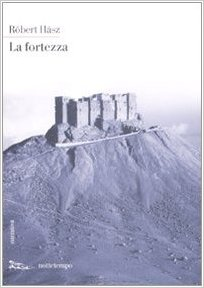 La fortezza Book Cover