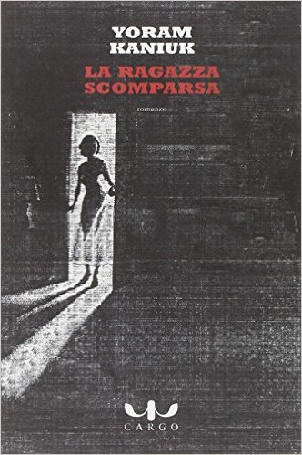La ragazza scomparsa Book Cover