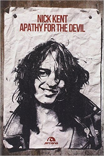 Apathy for the Devil Book Cover