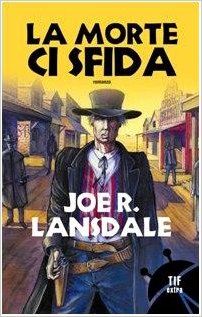 La morte ci sfida Book Cover