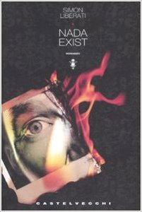 Nada exist Book Cover