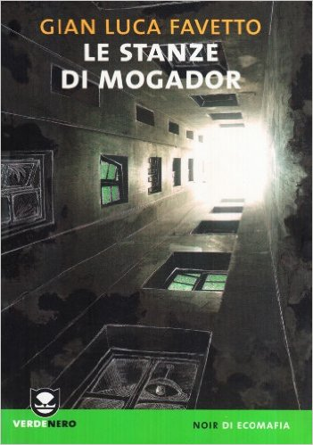 Le stanze di Mogador Book Cover