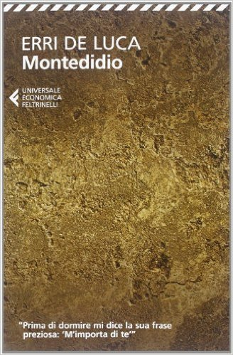 Montedidio Book Cover