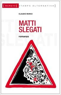 Matti slegati Book Cover