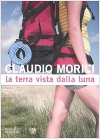 La Terra vista dalla Luna Book Cover