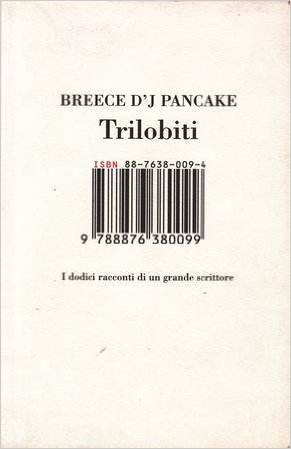 Trilobiti Book Cover