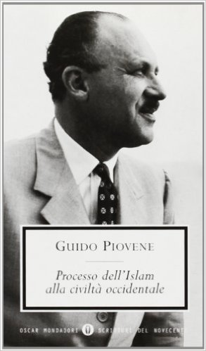 Processo dell'Islam alla civiltà occidentale Book Cover