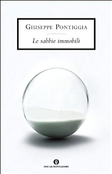 Le sabbie immobili Book Cover