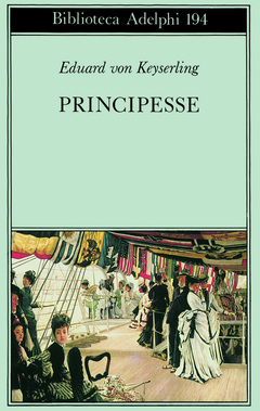 Principesse Book Cover