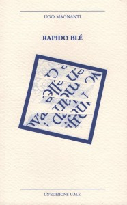 Rapido blé Book Cover