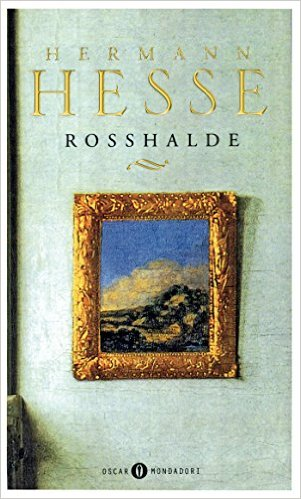 Rosshalde Book Cover