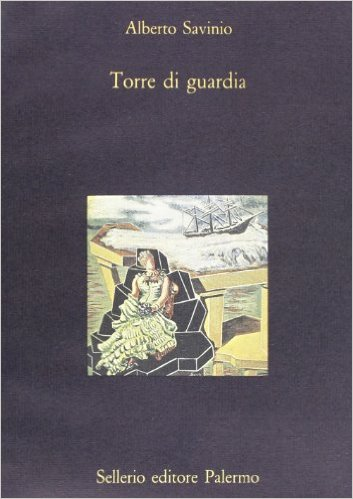 Torre di guardia Book Cover