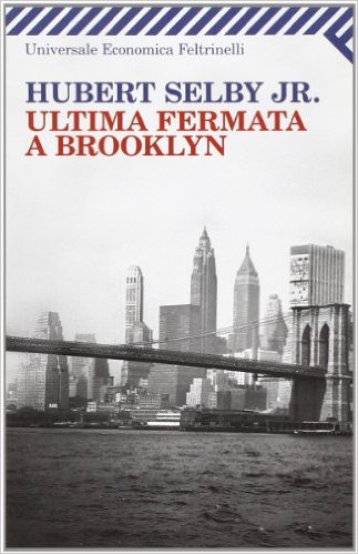 Ultima fermata a Brooklyn Book Cover