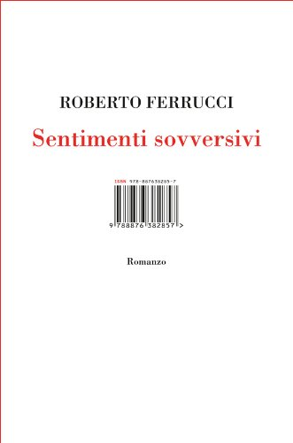 Sentimenti sovversivi Book Cover