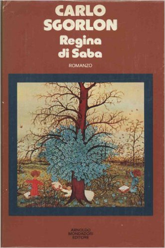 Regina di Saba Book Cover