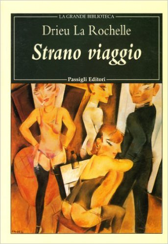 Strano viaggio Book Cover
