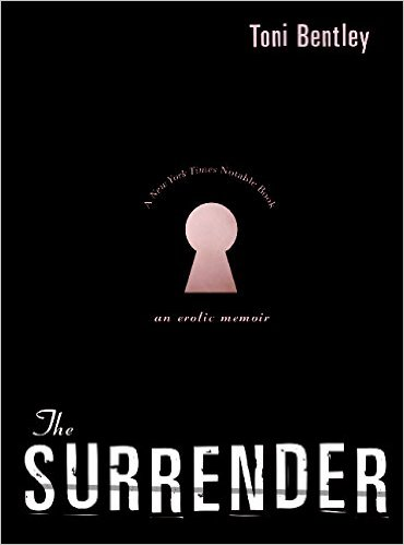 The Surrender Book Cover