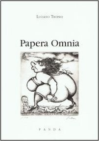 Papera omnia Book Cover