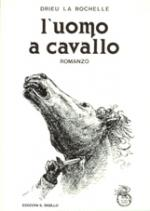 L'uomo a cavallo Book Cover