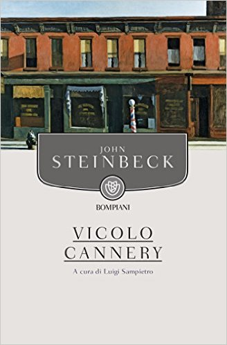 Vicolo Cannery Book Cover