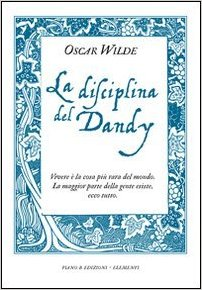 La disciplina del dandy Book Cover