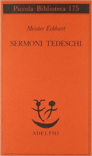 Sermoni tedeschi Book Cover