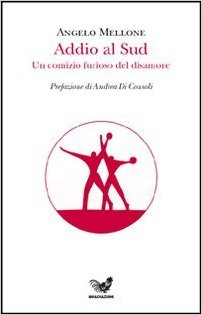 Addio al Sud Book Cover