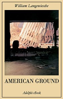 American Ground Book Cover