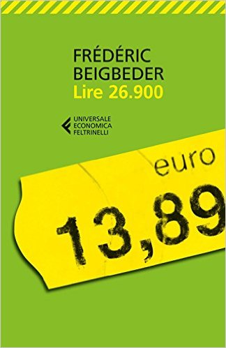 Lire 26.900 Book Cover