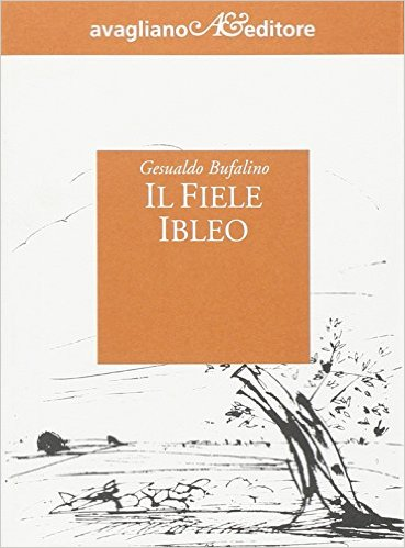 Il fiele ibleo Book Cover