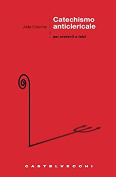Catechismo anticlericale Book Cover