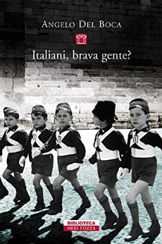 Italiani, brava gente? Book Cover