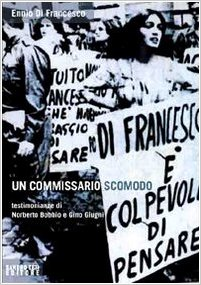 Un commissario scomodo Book Cover