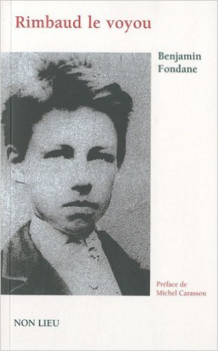 Rimbaud la canaglia Book Cover