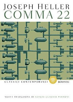 Comma 22 Book Cover