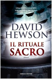 Il rituale sacro Book Cover