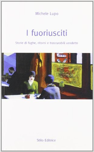 I fuoriusciti Book Cover