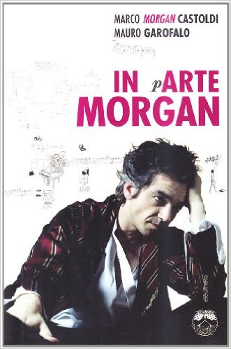 In arte Morgan Book Cover