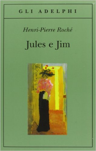 Jules e Jim Book Cover