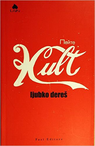Kult Book Cover