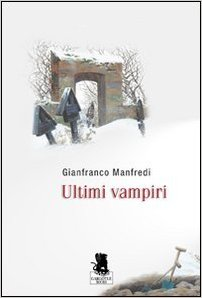 Ultimi vampiri Book Cover