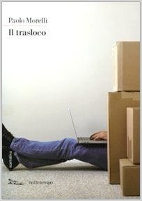 Il trasloco Book Cover